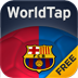 72x72, icona, Apps Store, FC Barcelona WorldTap, FREE