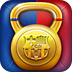 72x72 FCB Fitness