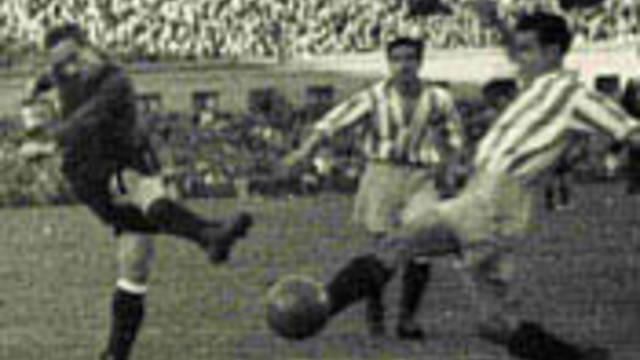 Photo of Josep Escolà in action