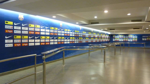 Mixed zone