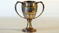 Image of Copa Catalunya trophy
