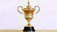 Image of Clubs world cup trophy