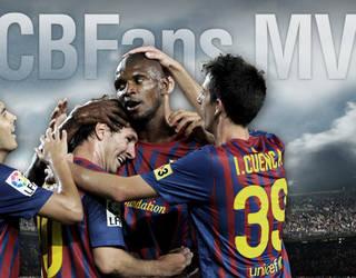 FC Barcelona Fans MVP