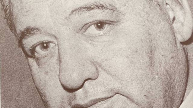 Photo of Antoni Julià de Capmany