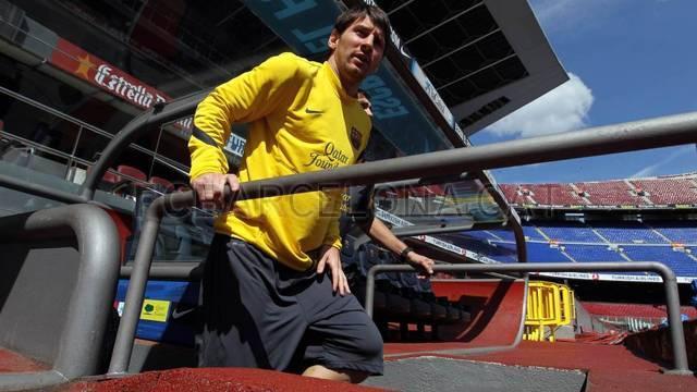 ▐★● صور تدريبات برشلونة قبل الكلاسيكو ●★ ▐ 2012-04-21_ENTRENO_1