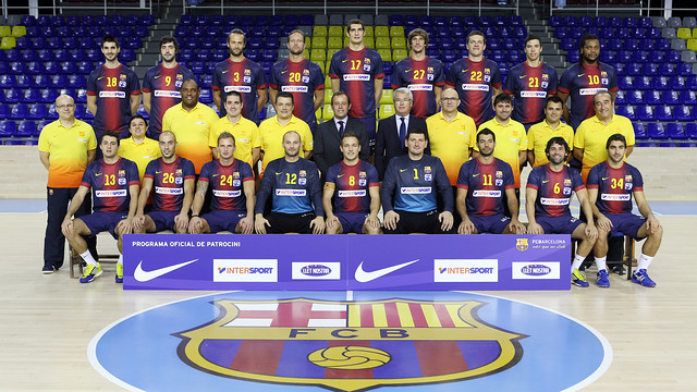 FC Barcelona Intersport