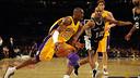 Bowen vs Kobe Bryant.
