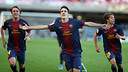 Barça B - Sporting / FOTO: MIGUEL RUIZ - FCB