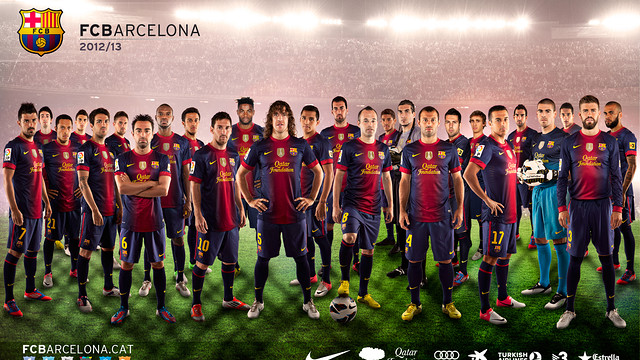 Wallpapers (specials) | FC Barcelona