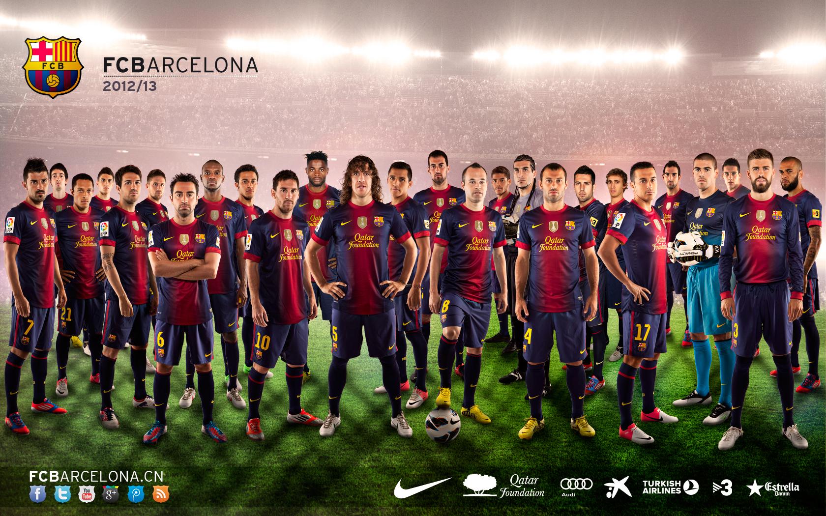 Leo Messi's Ballon d'Or wallpaper
