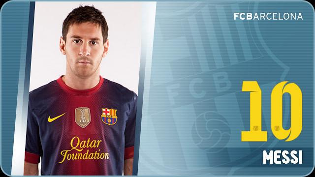 Es oficial: el récord de Messi fue homologado por el Libro