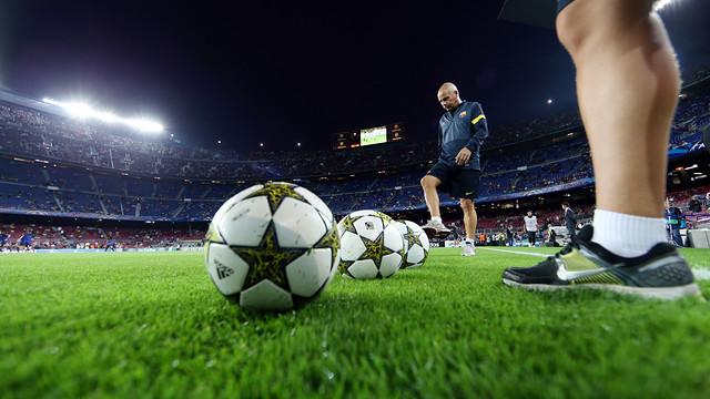 PHOTO: MIGUEL RUIZ-FCB.