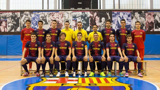 Amigo 33 barcelona