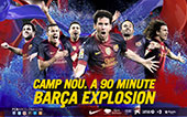 Barça Explosion