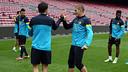 Valdés / PHOTO: MIGUEL RUIZ - FCB