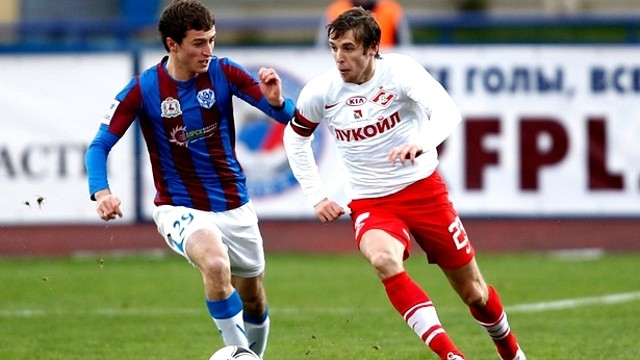 PHOTO: www.spartak.com