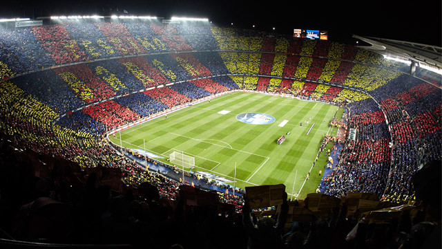 Camp Nou #
