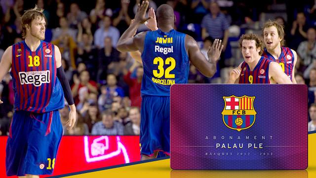 Barça players celebrating a win