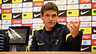 "Tito Vilanova: ""The tie is not all over"""
