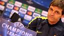 Tito Vilanova / PHOTO: MIGUEL RUIZ - FCB