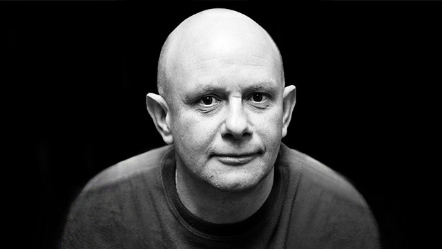 Nick Hornby. FOTO: GETTY IMAGES