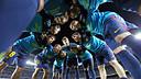 Els jugadors es conjuren abans de tornar a vestidors / FOTO: MIGUEL RUIZ - FCB