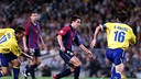 Xavi's career in photos