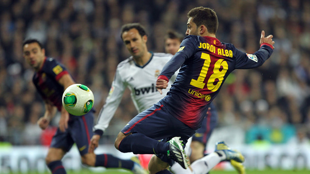History on FC Barcelona's side in doubleheaders against Real Madrid | FC Barcelona