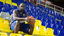 Nathan Jawai / PHOTO: GERMÁN PARGA- FCB