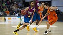 FCB Regal - Valencia Basket (85-69)