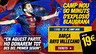Tickets FC Barcelona - Rayo Vallecano