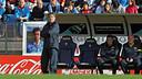 Roura / PHOTO: ARCHIVE FCB