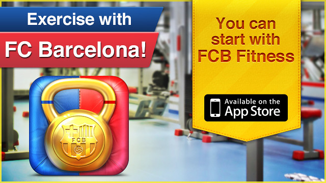 FCB Fitness [ENG]