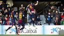 Luis Albert / PHOTO: ÀLEX CAPARRÓS - FCB