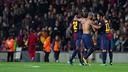 Photogallery FC Barcelona vs RCD Mallorca