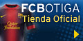 FCBOTIGA. Acceso a Tienda Oficial