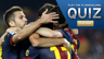FC Barcelona launches FCB Quiz