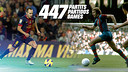 Andrs Iniesta equals Carles Rexach 