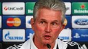 Jupp Heynckes / PHOTO: uefa.com