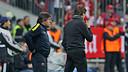 Jordi Roura/ PHOTO: MIGUEL RUIZ - FCB