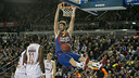 Ante Tomic. PHOTO: GERMÁN PARGA - FCB