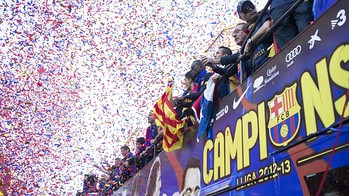 Campions FCB
