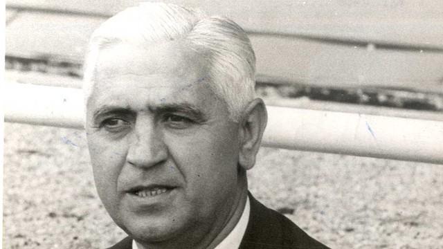 Photo of Ferdinand Daucik