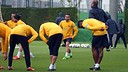Entrainement 15/05/2013