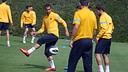 Entrenament 16/05/2013