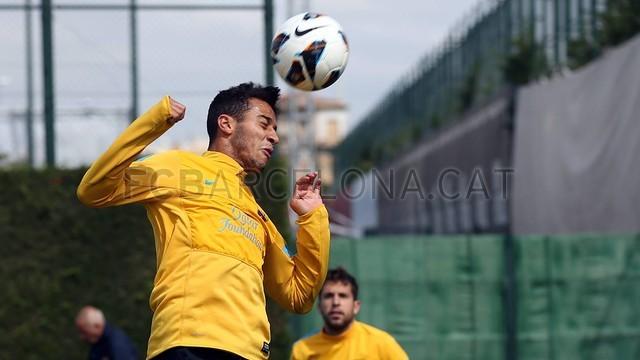 عکس رختکن بارسلونا
