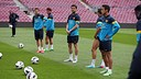 Entrenament 19/05/2013