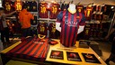 FC Barcelona's 2013/14 kits go on sale