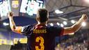 Torras  / PHOTO: GERMÁN PARGA-FCB