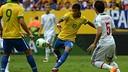 Neymar / PHOTO: www.fifa.com